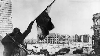 Μάχη του Στάλινγκραντ: Η αρχή του τέλους του Χίτλερ