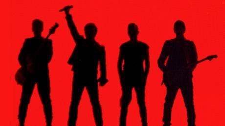 U2: Blackout στο Twitter για την αινιγματική τους επιστροφή