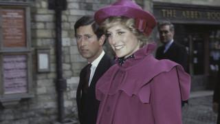 Ουίλιαμ και Χάρι μιλούν για τη μαμά τους σε νέο ντοκιμαντέρ του BBC