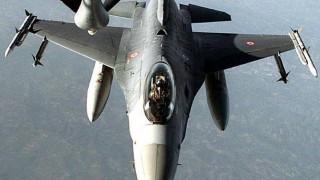 Νέα πρόκληση από την Άγκυρα: Τουρκικά F-16 πέταξαν πάνω από Αγαθονήσι και Ανθρωποφάγους