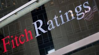 Ο οίκος Fitch αναβάθμισε το αξιόχρεο των ελληνικών τραπεζών