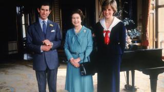 Νταϊάνα: Ο Χάρι υπερασπίζεται Κάρολο & Ελισάβετ στο BBC