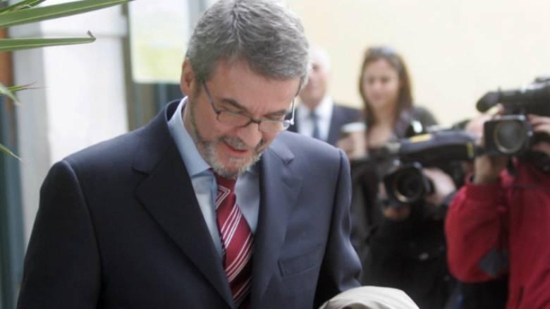 Παραπομπή Χριστοφοράκου για δωροδοκίες στο C4I ζητά ο εισαγγελέας