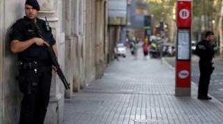 Βαρκελώνη: Ενισχύονται τα μέτρα ασφαλείας και η αστυνομική παρουσία στην πόλη