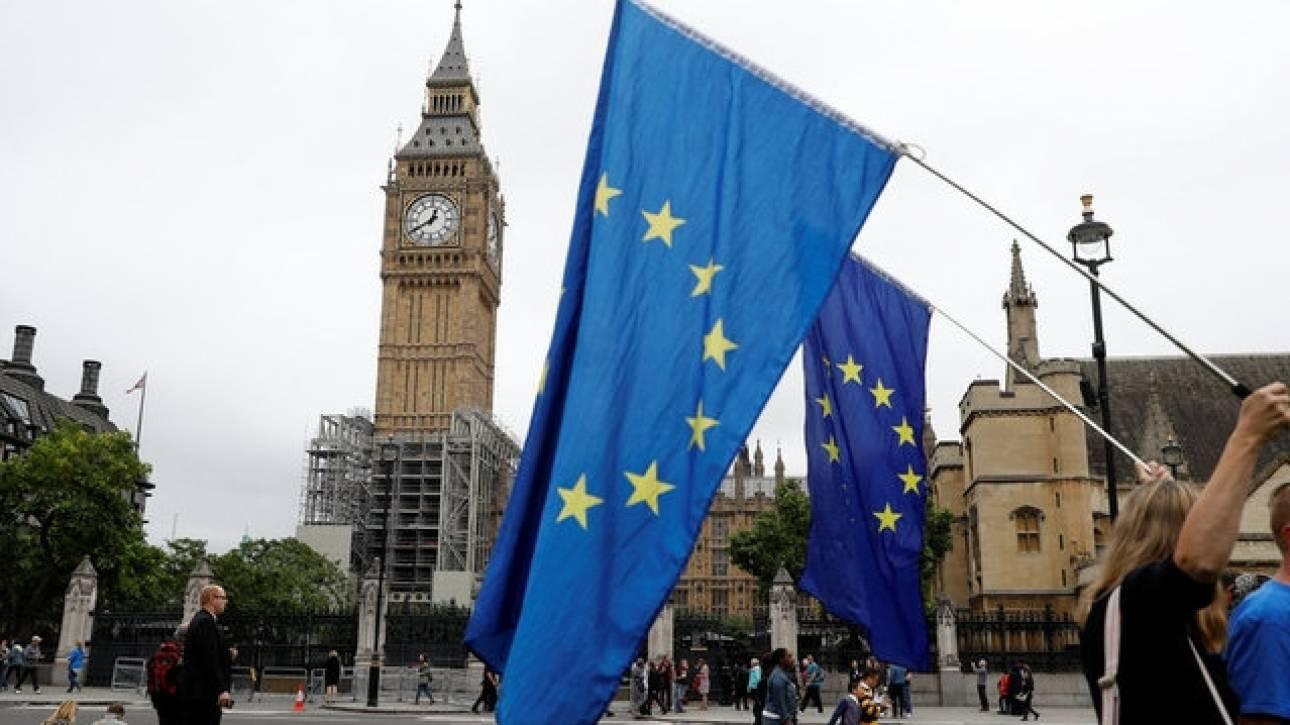 Βρετανία: Η κυβέρνηση έστειλε κατά λάθος επιστολές σε πολίτες της ΕΕ να φύγουν από τη χώρα