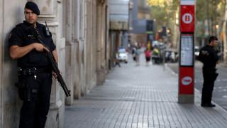 Γιατί το όχημα των τζιχαντιστών του Καμπρίλς ήταν στο Παρίσι μια εβδομάδα πριν τις επιθέσεις;