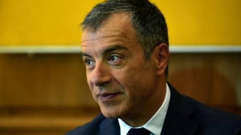 Θεοδωράκης: Μην εργαλειοποιούμε την Ιστορία για ταπεινές πολιτικές σκοπιμότητες