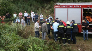 Τραγωδία στην Έδεσσα: 49χρονη έπεσε σε γκρεμό