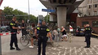 Τρομοκρατική απειλή ακύρωσε συναυλία στο Ρότερνταμ