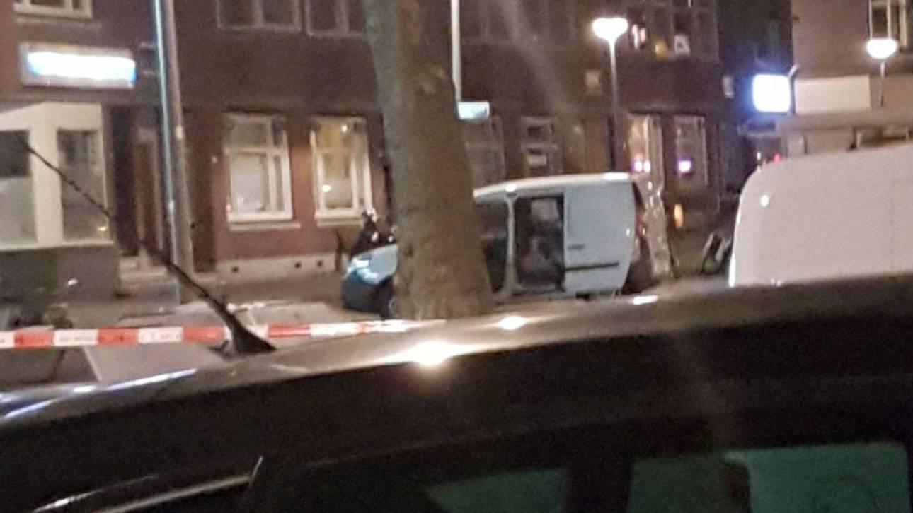 Ολλανδία: Και δεύτερη σύλληψη για την απειλή επίθεσης στο Ρότερνταμ