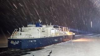 Επανάσταση: Ρωσικό δεξαμενόπλοιο ολοκλήρωσε το πρώτο ταξίδι μέσω της Βόρειας θαλάσσιας Διαδρομής