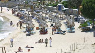 Δήμαρχος Μυκόνου: Το τίμημα για την παραλία της Ψαρρούς είναι το ακριβότερο σε όλη την Ελλάδα (aud)