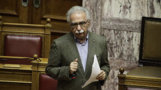 Γαβρόγλου: Ναι στην αλλαγή, όχι στην κατάργηση των πανελλαδικών εξετάσεων