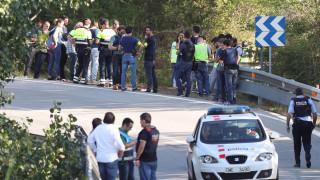 Βαρκελώνη: Ταυτοποιήθηκε η σορός του τελευταίου μέλους του τζιχαντιστικού πυρήνα