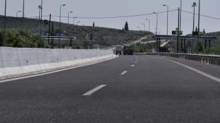 Θεσσαλονίκη: Εργασίες συντήρησης στην Περιφερειακή Οδό