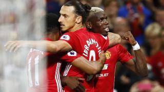 Premier League: Επέστρεψε στη Μάντσεστερ Γιουνάιτεντ ο Ιμπραΐμοβιτς (vids)