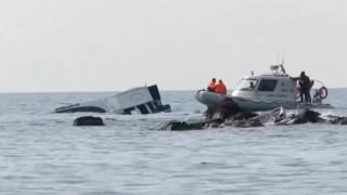 Βραζιλία: Δύο ναυάγια μέσα σε δύο ημέρες – Δεκάδες νεκροί