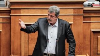 Υπουργείο Υγείας: Καμία ανησυχία δεν εμπνέει η κατάσταση της υγείας του Παύλου Πολάκη