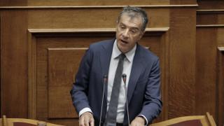 Ο Σταύρος Θεοδωράκης προσανατολίζεται να διεκδικήσει την ηγεσία της Κεντροαριστεράς