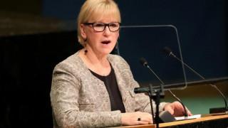 Σουηδία: Ο πρεσβευτής της Τουρκίας εκλήθη στο ΥΠΕΞ για τις συλλήψεις δύο Σουηδών