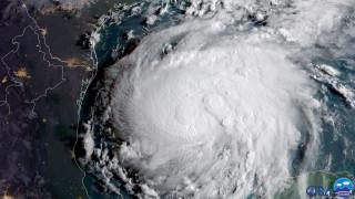 ΗΠΑ: «Οχυρώνεται» το Τέξας για την καταιγίδα Χάρβεϊ