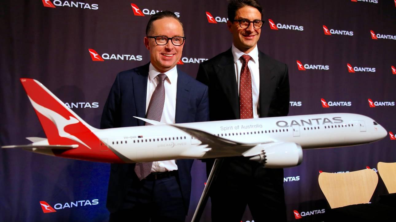Σχεδιάζουν τη μεγαλύτερη σε διάρκεια πτήση στον κόσμο