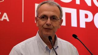 Ρήγας: Έχει αυξηθεί το διαθέσιμο εισόδημα των ελληνικών νοικοκυριών