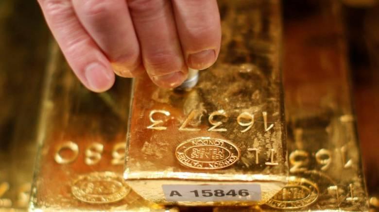 Η Γερμανία επαναπάτρισε χρυσό αξίας 31 δισ. δολαρίων