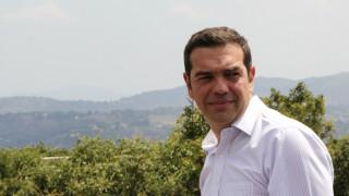 Γερμανικός Τύπος: Το δύσκολο φθινόπωρο του Τσίπρα και ο προκλητικός Σόιμπλε