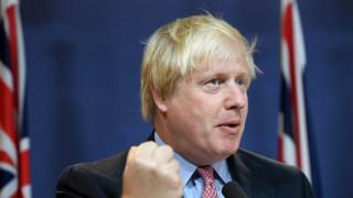 Μπόρις Τζόνσον: Η Βρετανία θα πληρώσει ό,τι θεωρεί νομική υποχρέωση για το Brexit