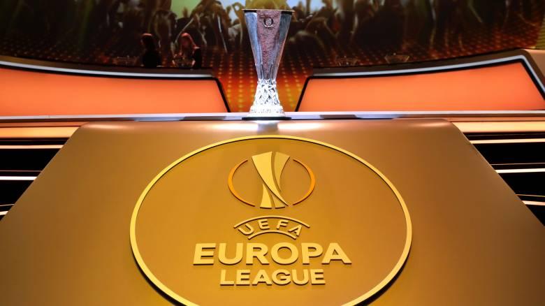 Europa League:«Aνοιχτή» η κλήρωση της ΑΕΚ στους ομίλους