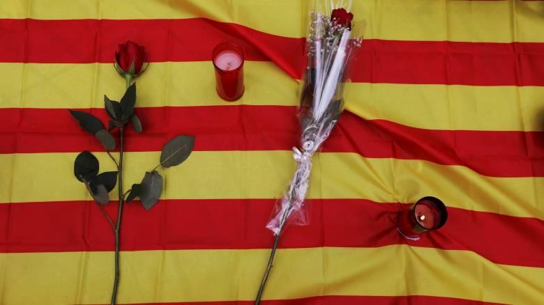 Θύμα της τρομοκρατίας και η ανεξαρτησία της Καταλονίας