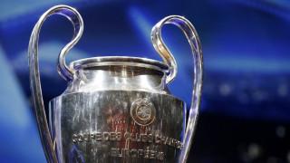 Champions League: Ο δρόμος προς το Κίεβο σε ένα infographic