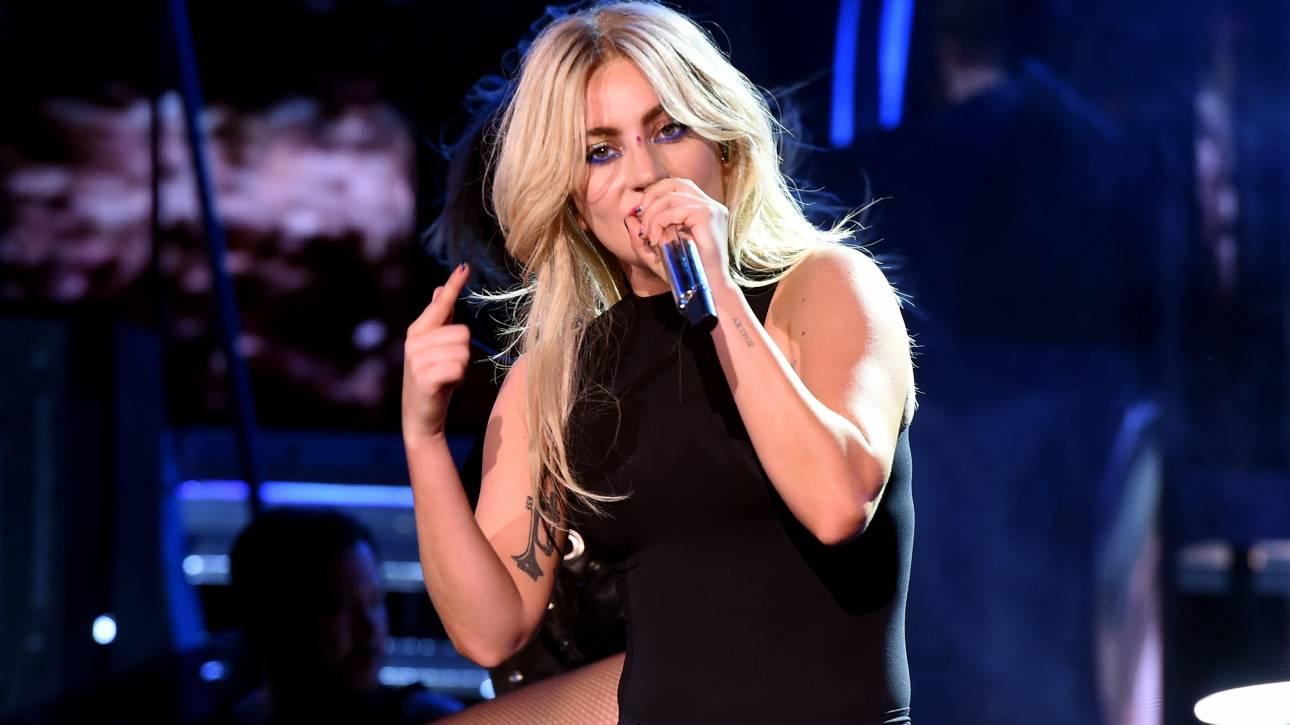 Σεπτέμβριος α λα Lady Gaga για το Τορόντο