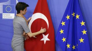 Η Κομισιόν ζητά χρηματοδότηση από τα κράτη - μέλη για το προσφυγικό