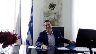 Το πρόγραμμα και οι συναντήσεις του Τσίπρα στη Θεσσαλονίκη