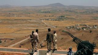 Ρωσία - Συρία: Ενιαίο σύστημα αντιπυραυλικής Άμυνας δημιουργήθηκε στη Συρία