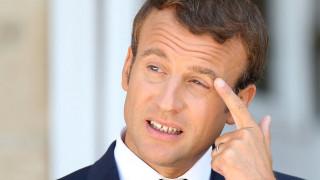 «Καρφιά» από την Πολωνή πρωθυπουργό για Μακρόν: Αλαζονικές οι δηλώσεις του