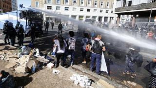 Ιταλία: Σε διαμερίσματα οι μετανάστες που εκκενώθηκαν βίαια από την κεντρική πλατεία της Ρώμης