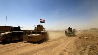 Ιράκ: Οι κυβερνητικές δυνάμεις έφθασαν στο κέντρο της παλιάς πόλης της Ταλ Άφαρ