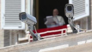 «Θέμα χρόνου» μια επίθεση τζιχαντιστών στη Ρώμη, εκτιμά ο επικεφαλής της Ελβετικής Φρουράς