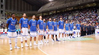 Τουρνουά Ακρόπολις: Ήττα από τη Σερβία, έτοιμη η 12άδα της εθνικής για το Eurobasket