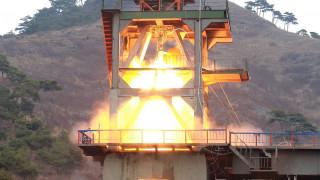 Προκαλεί ο Κιμ Γιονγκ Ουν: Τρεις βαλλιστικούς πυραύλους εκτόξευσε η Βόρεια Κορέα