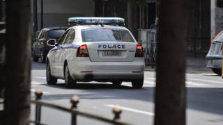 Επίθεση αγνώστων στο παλιό κτίριο του ΔΟΛ στην οδό Μιχαλακοπούλου