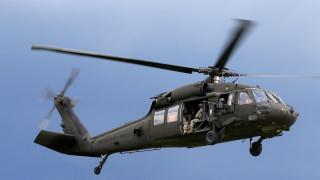 Συντριβή ελικοπτέρου Black Hawk στην Υεμένη - Αγνοείται Αμερικανός στρατιώτης