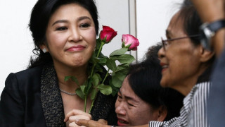 Στο Ντουμπάι έχει καταφύγει η πρώην πρωθυπουργός της Ταϊλάνδης