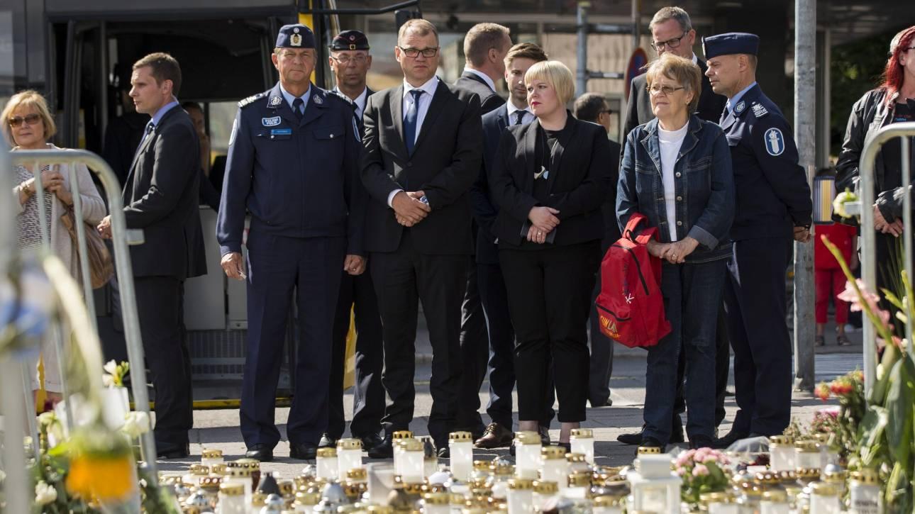 Φινλανδία: Ελεύθερος ένας από τους συλληφθέντες για την επίθεση με μαχαίρι