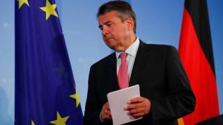 Γκάμπριελ: Μέρκελ και Σόιμπλε διέσπασαν την Ευρώπη