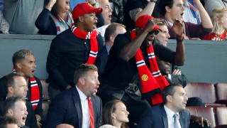 Premier League: 3 στα 3 η Γιουνάιτεντ με Μπολτ, τρίποντο στη λήξη η Σίτυ