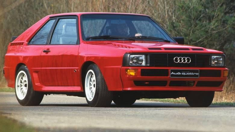 Η ιστορία και η πορεία της Audi διαμορφώθηκε από τον 5κύλινδρο κινητήρα της
